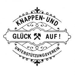 """Knappen- und Unterstützungsverein """"Glück Auf"""" Herbede 1884"""